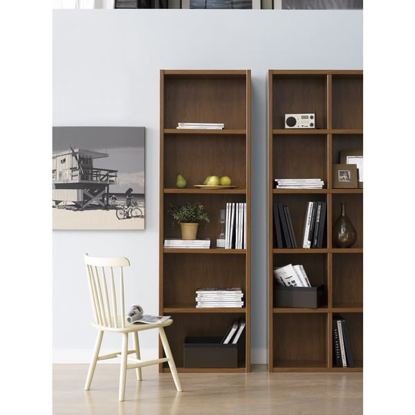 Techny Collection Miro Bookcase