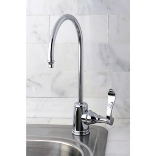 Modern Single-handle Chrome Replacement Drinking Water Filteration Faucet