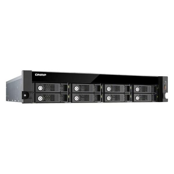 QNAP Turbo NAS TS-853U NAS Server