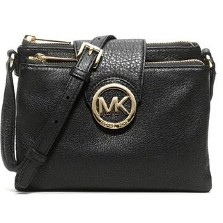 MICHAEL Michael Kors Large Fulton Crossbody Bag