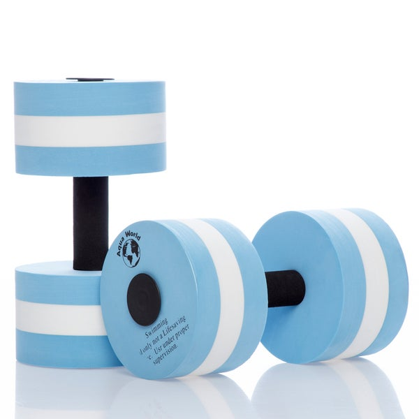 Aqua World Water Barbells