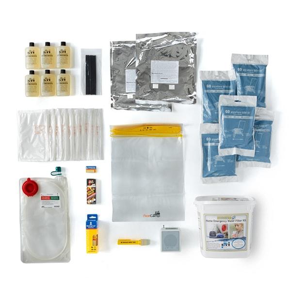 B100: Flood Kit