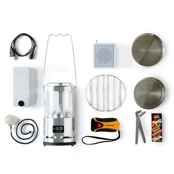 B120: Power Outage Kit