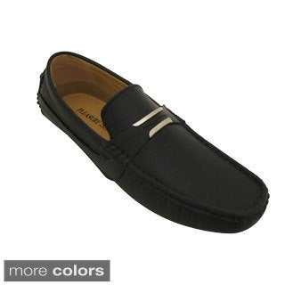 Pleasure Island Men's Driving Shoes