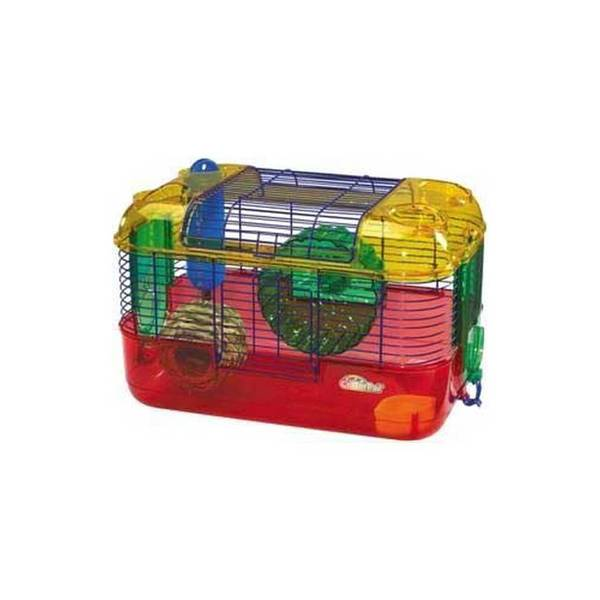 Superpet (Pets International) Crittertrail Primary Colors Edition