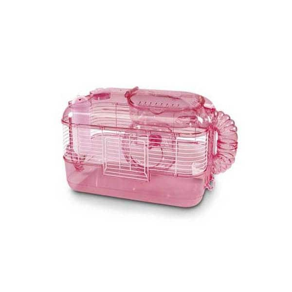 Superpet (Pets International) Crittertrail Pink,Limited Edition