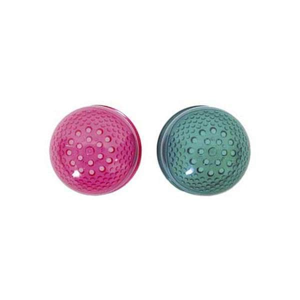 Superpet (Pets International) Crittertrail Bubble Caps 2Pk