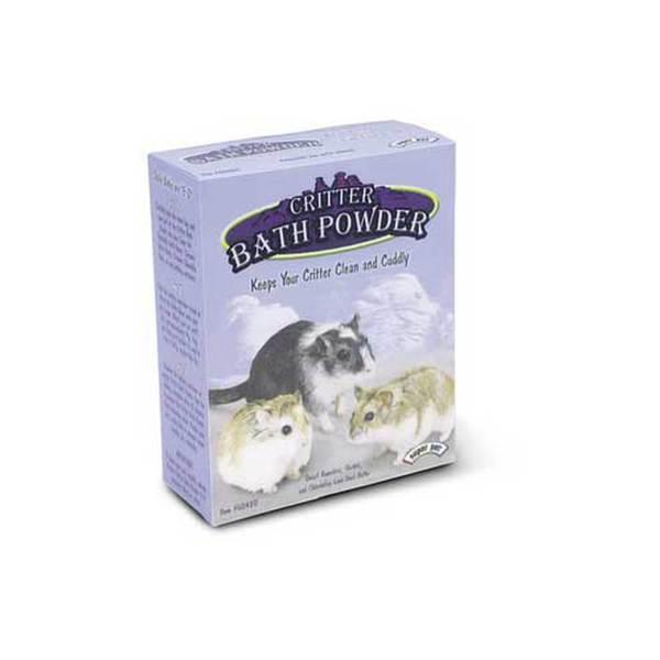 Superpet (Pets International) Chinchilla Bath Powder