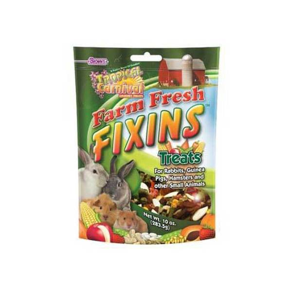 Fm Browns Tropical Carnival Farm Fresh Fixins 8Oz