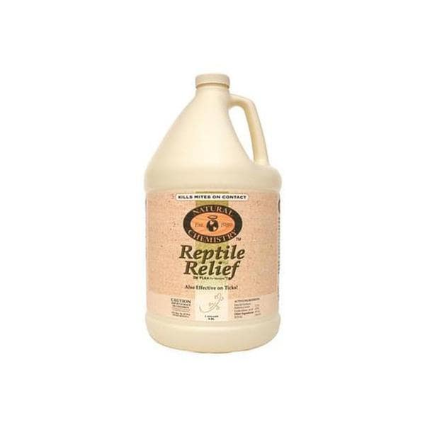 Natural Chemistry Natural Chemistry Reptile Relief 1 Gallon