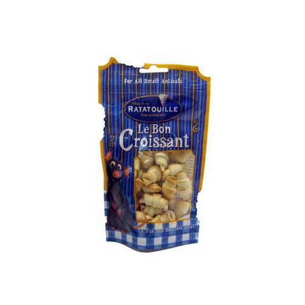 8 In 1 Pet Products Ratatouille - Le Bon Croissant Treat 2.0 Oz