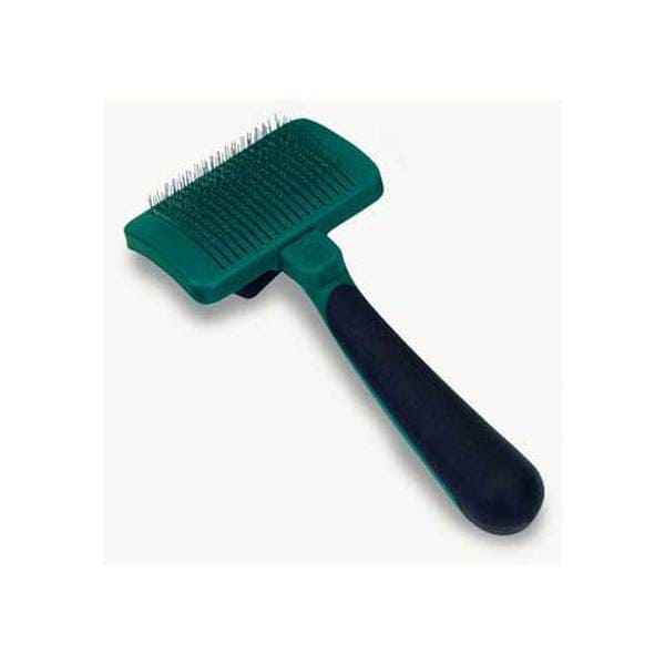 Safari Pet Products Safari Self - Cleaning Slicker Brush Small