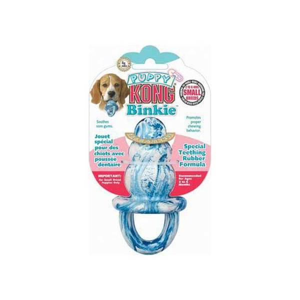 Kong Company Puppy Binkie Small