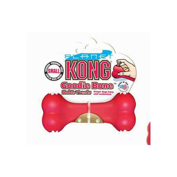 Kong Company Puppy Goodie Bone Small