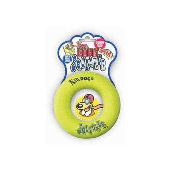 Kong Company Air Kong Squeaker Donut Medium