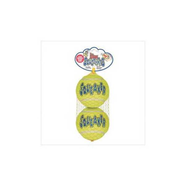 Kong Company Air Kong Squeaker Ball Large 2 Pk