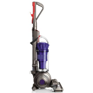 Dyson DC41 Purple Multifloor Upright Vacuum (Refurbished)