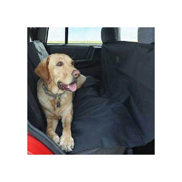 Kyjen Company Outward Hound Auto Backseat Hammock Black