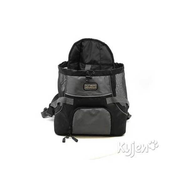 Kyjen Company Outward Hound Front Carrier Medium Grey