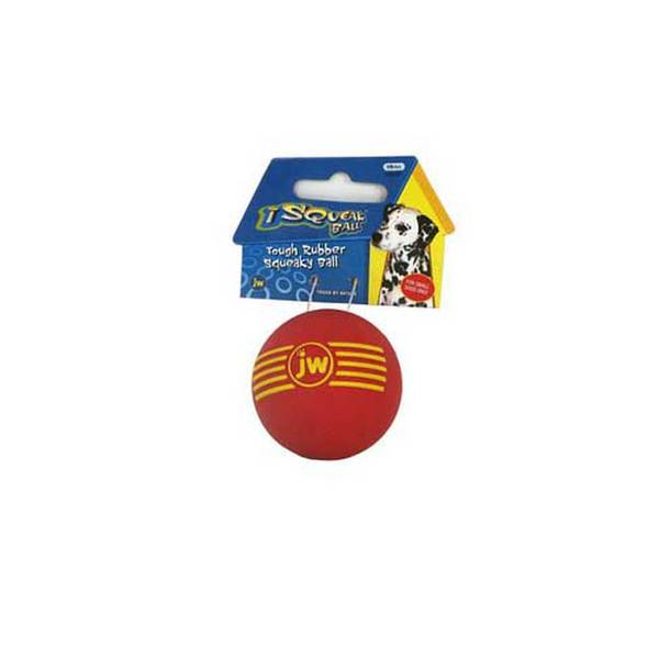 Jw Pet Company Isqueak Ball Small