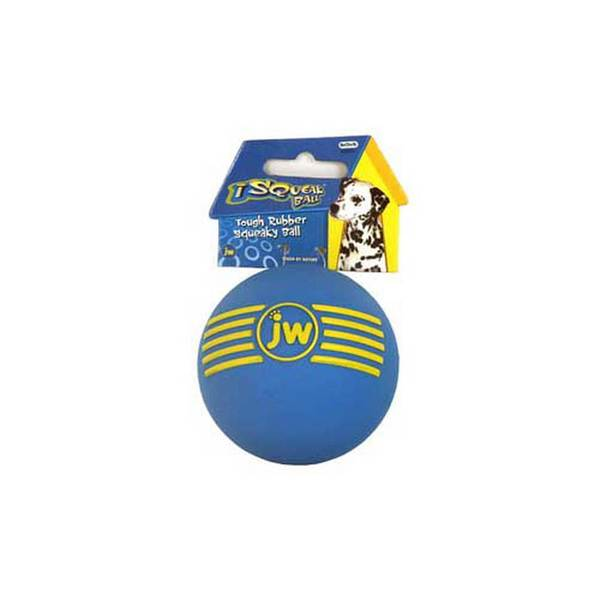Jw Pet Company Isqueak Ball Medium