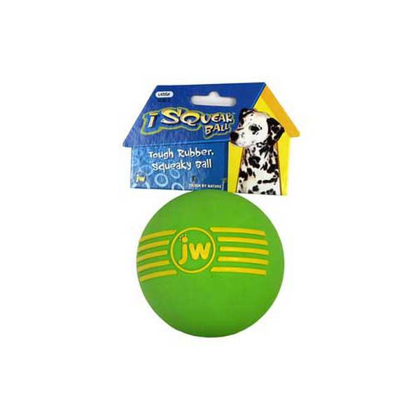 Jw Pet Company Isqueak Ball Large