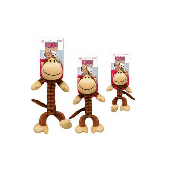 Kong Company Kong Braidz Monkey Small