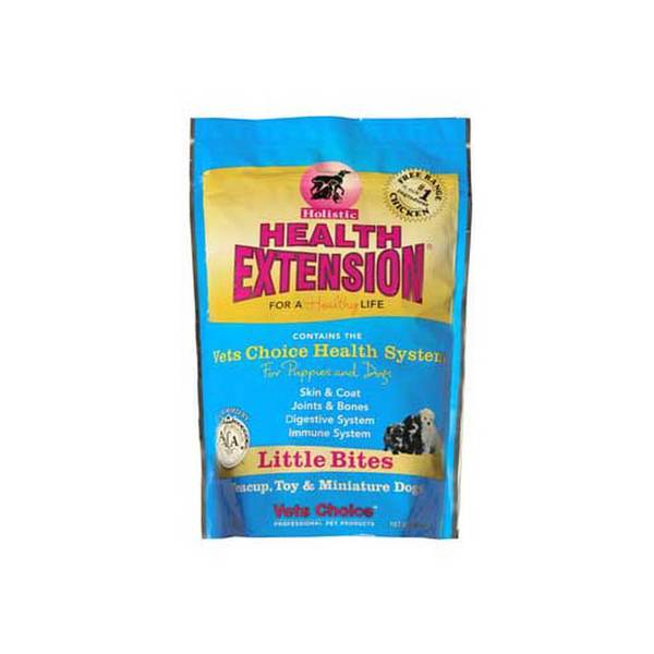 Health Extension Health Extension Little Bites 4Lb