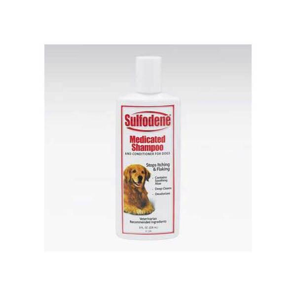 Farnam Products Sulfodene Shampoo 8Oz