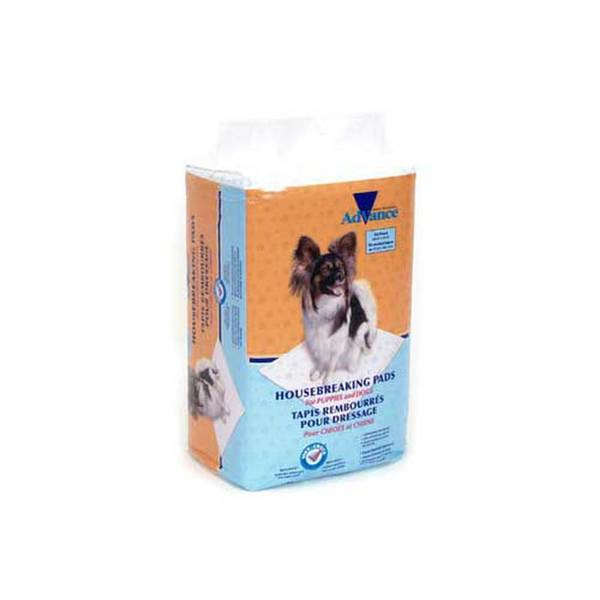 Coastal Pet Products Coastal Advance Housebreaking Pads 50Pk