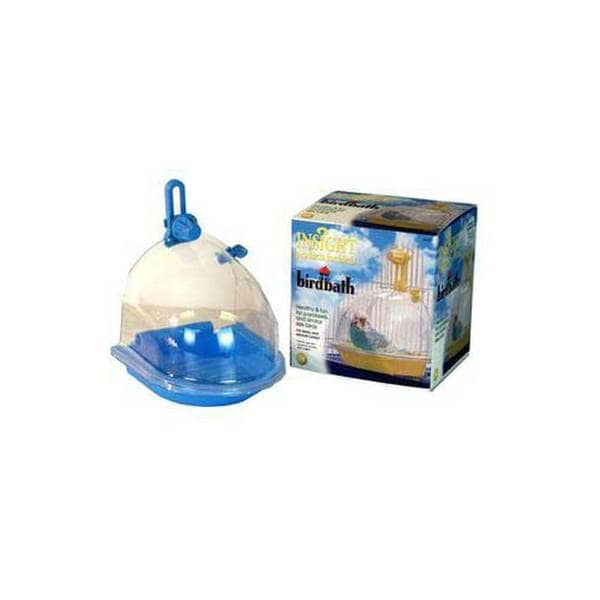 Jw Pet Company Insight Bird Bath