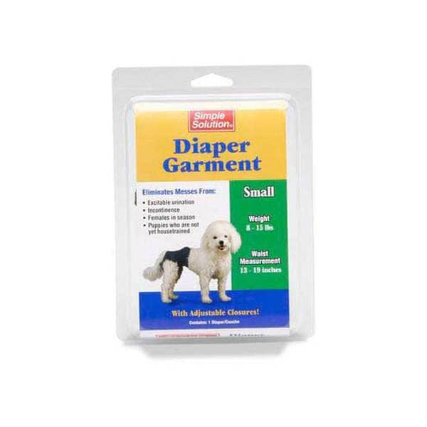 Bramton Company Simple Solution Diaper Garment Small