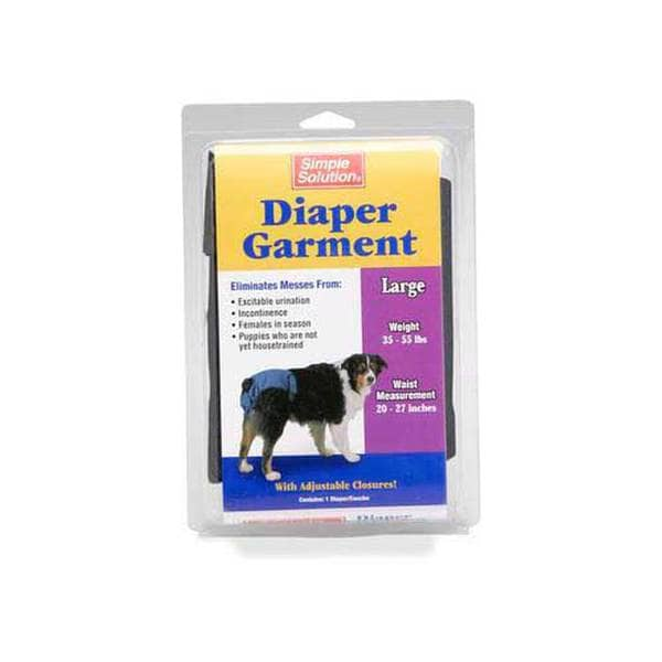 Bramton Company Simple Solution Diaper Garment Large