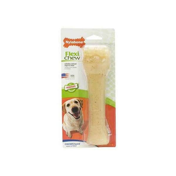 Tfh/Nylabone Flexi Chew Chicken Bone Souper