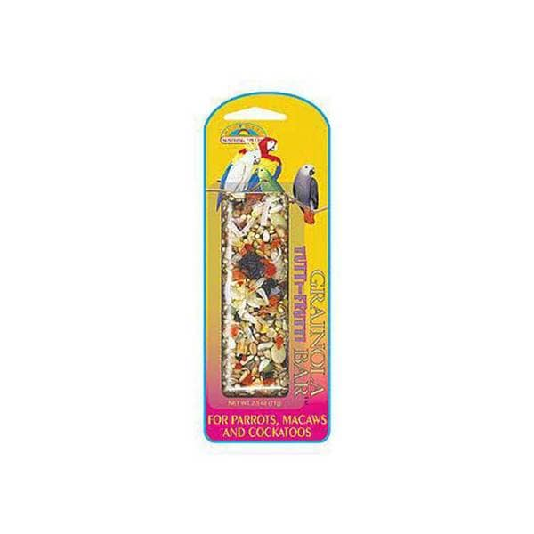 Sun Seed Company Grainola Tutti - Fruitti Fruit Bar 2.5Oz (Card)