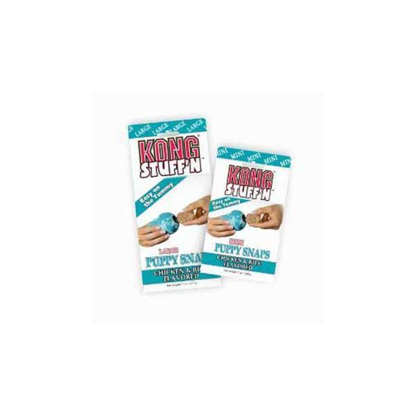 Kong Company Stuff'N Mini Puppy Snacks Small