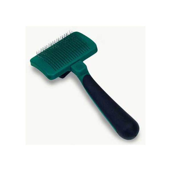 Safari Pet Products Safari Self - Cleaning Slicker Brush For Cats