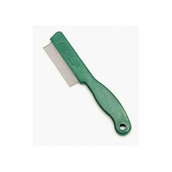 Safari Pet Products Safari Cat Flea Comb - Extended Handle