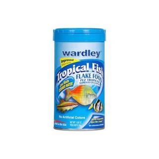 Wardley Products Tropical Flakes 1.95Oz
