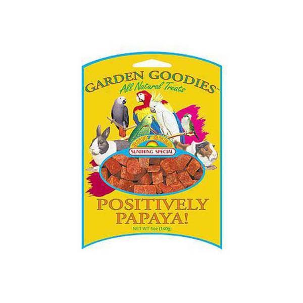 Sun Seed Company Garden Goodies Positively Papaya 5Oz