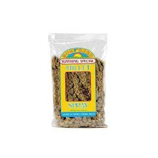 Sun Seed Company Millet Spray 7Oz