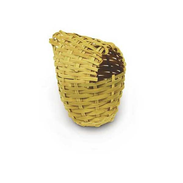 Superpet (Pets International) Nature'S Nest Natural Bamboo - Finch