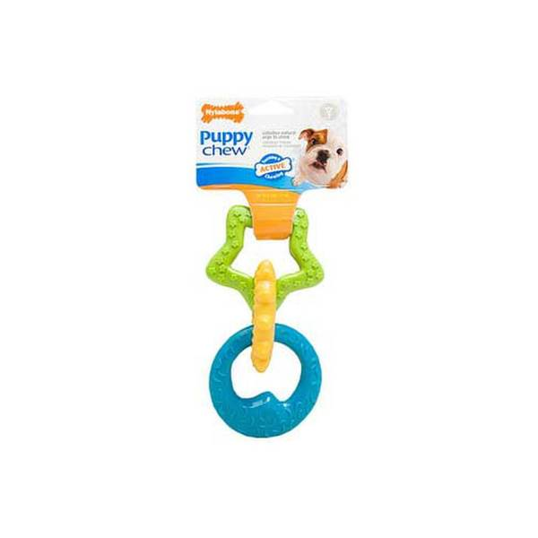 Tfh/Nylabone Just For Puppies Puppy Teething Rings