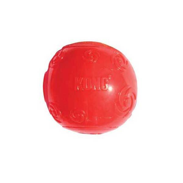 Kong Company Squeezz Ball Large