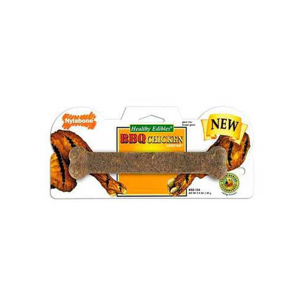 Tfh/Nylabone Healthy Edibles Chicken Bone Giant 1Pk