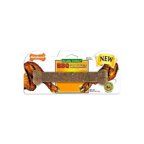 Tfh/Nylabone Healthy Edibles Chicken Bone Giant 1Pk