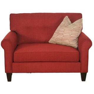 Made to Order Bauhaus Sintra Pavillion Scarlet Suite Chair