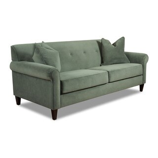 Made to Order Bauhaus Spencer Tuscany Pine Sofa