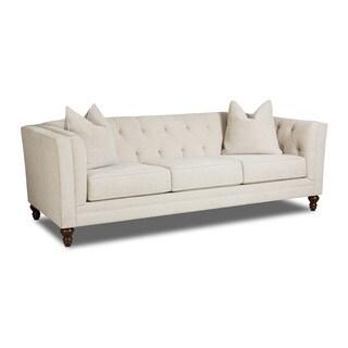 Made to Order Bauhaus Graham Curious Pearl Extra Long Sofa