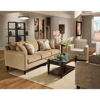 Made to Order Bauhaus Truman Pera Oyster Extra Long Sofa
